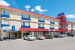 Отель Travelodge Lethbridge
