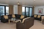Апартаменты Fountain Court Apartments - EQ2