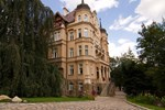 Апартаменты Apartmány Villa Liberty