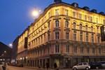 Отель CopenHagen Star Hotel