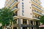 Отель Hotel Asteras