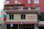Отель Hotel Bordo