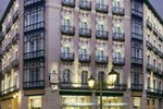 Отель Catalonia El Pilar
