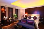 Отель Minyoun Central Hotel - Chengdu