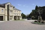 Отель Weetwood Hall