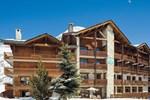 Отель Hotel Altitude