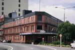 Отель Leviathan Hotel