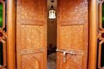 Отель Riad Sidi Fatah