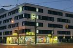 Отель B&B Hotel Dresden