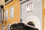 Отель First Hotel Grand Alingsås