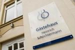 Отель Gästehaus Heinrich Schüchtermann