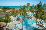 Отель Salinas Do Maragogi All Inclusive Resort