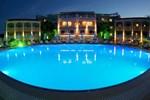 Отель Hotel Heaven