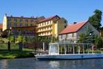 Отель Hotel Huszcza