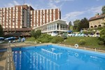 Отель Danubius Health Spa Resort Aqua