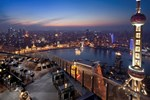 Отель The Ritz-Carlton Shanghai, Pudong