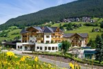 Отель Alpin & Vital Hotel La Perla
