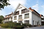 Отель Landidyll Hotel zum Freden