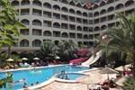 Отель Hotel Golmar Beach