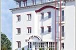 G.U.P.S. Hotel garni Weinheim