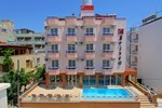 Отель Aristo Hotel