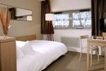 Апартаменты Appart'City Versailles Saint Cyr l'Ecole