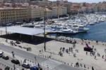 Отель Escale Oceania Marseille Vieux Port