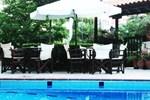 Апартаменты Ammon Garden Hotel