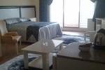 Отель Cmr Aydogan Hotel