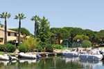 Отель Pierre & Vacances Village Club Les Rives de Cannes Mandelieu