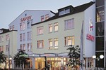 Отель CityClass Hotel SAVOY