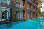 Отель The Bihai Hua Hin