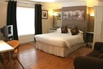 Отель The Lion Waddesdon