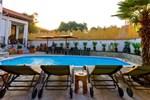 Отель Hotel Pavlidis