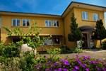 Отель Hotel Grenaa-Havlund