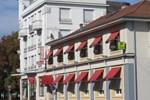Отель Logis Berlioz