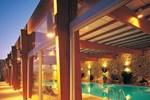 Отель Isrotel Ramon Inn Hotel