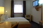 Отель Hotel Brehm