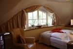 Отель Romantik Hotel Namenlos
