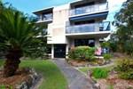 Апартаменты Cape Apartments