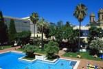 Отель Parador Hotel la Muralla