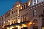 Отель Hotel Manoir Victoria