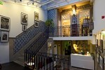 Хостел Gallery Hostel