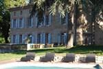 Chambres d'hôtes Le Jardin Des Cèdres