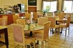 Отель Comfort Inn Tacoma