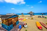 Отель Sandy Beach Hotel & Resort