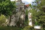 Отель Kyritzer Landhotel Heine