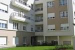 Апартаменты Séjours & Affaires Paris-Nanterre