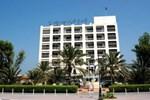 Отель Ajman Beach Hotel