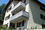 Апартаменты Apartment Chesa Grischa